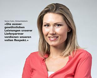 Vesna Cukic